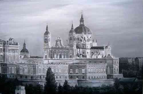 THE ALMUDENA